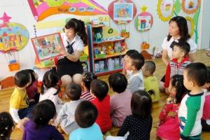 Top 5  Biện pháp rèn sự tập trung và nề nếp đối với trẻ hiếu động mà cô giáo mầm non nên biết