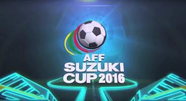 Biệt danh của các đội bóng tham dự AFF Suzuki Cup 2016