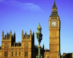 Điều thú vị về tháp đồng hồ Big Ben