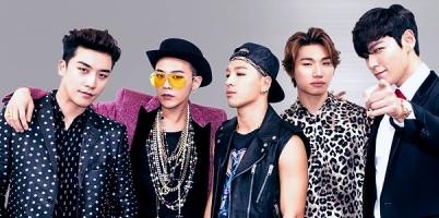 Nhóm nhạc Hàn Quốc vững mạnh nhất hiện nay