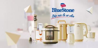 Bình đun nước siêu tốc tốt nhất từ thương hiệu BlueStone