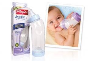 Bình sữa tốt nhất hiện nay cho bé yêu thoải mái và an toàn