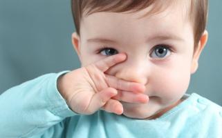 Bình xịt mũi, nước nhỏ mũi giúp làm sạch mũi, trị sỗ mũi hiệu quả nhất cho bé yêu