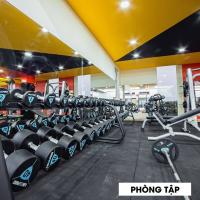 Phòng tập Gym uy tín và chất lượng nhất TP. Buôn Ma Thuột