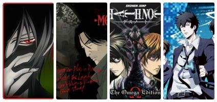 Bộ anime với chủ đề trinh thám hay nhất
