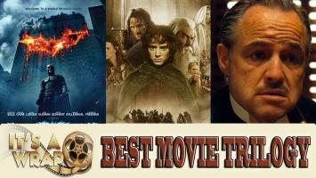 Bộ ba phim hay nhất mọi thời đại