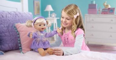 Bộ đồ chơi trang điểm búp bê, công chúa, cô dâu cho bé gái tốt nhất