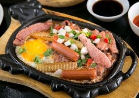 Quán ăn ngon ở quận 1, TPHCM bạn nên đến nhất