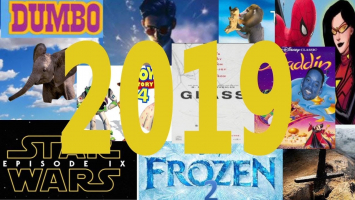 Bộ phim bom tấn được mong chờ nhất của Disney trong năm 2019