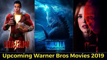 Bộ phim bom tấn được mong chờ nhất của Warner Bros. Picture trong năm 2019