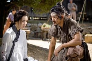 Bộ phim cổ trang Hàn Quốc hay nhất mọi thời đại