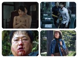 Top 10 Bộ phim điện ảnh Hàn Quốc xuất sắc nhất năm 2016