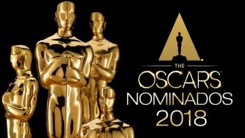 Bộ phim hay nhất dự kiến cạnh tranh Oscar 2018