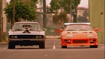 Bộ phim đua xe hay nhất bạn nên xem