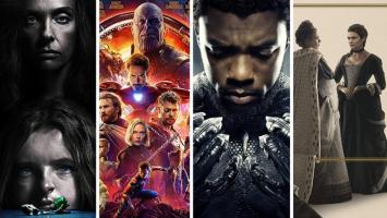 Bộ phim được tìm kiếm nhiều nhất trên Google trong năm 2018