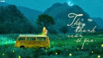 Bộ phim giúp bạn trở về thời thanh xuân nồng nhiệt