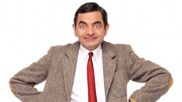 Bộ phim hài hước hay nhất của Mr.Bean