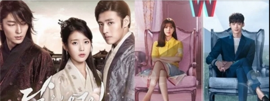 Bộ phim Hàn Quốc hay nhất về đề tài xuyên không