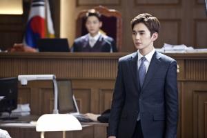 Bộ phim Hàn Quốc hay nhất về chủ đề luật sư