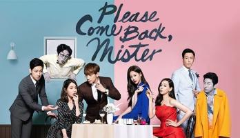 Bộ phim Hàn Quốc quy tụ dàn sao khủng nhưng rating vẫn thấp