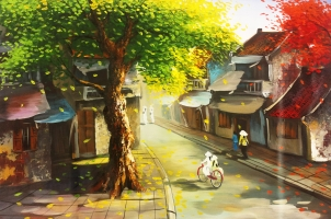 Bộ phim hay nhất giúp bạn hiểu hơn về Hà Nội