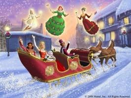 Bộ phim hoạt hình về Giáng sinh (Noel) hay nhất