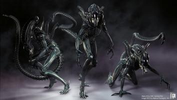 Bộ phim khoa học về người ngoài hành tinh hay nhất