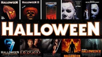 Bộ phim kinh dị kinh điển cho ngày Halloween