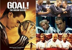 Bộ phim kinh điển về bóng đá truyền cảm hứng nhất