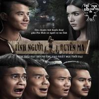 Bộ phim ma Thái Lan hài hước nhất