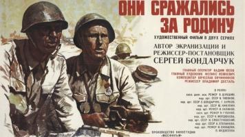 Bộ phim Nga hay nhất mọi thời đại
