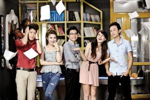 Bộ phim sitcom Việt hay nhất