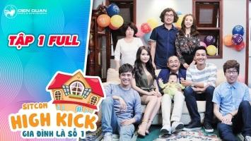 Bộ phim sitcom Việt Nam được yêu thích nhất