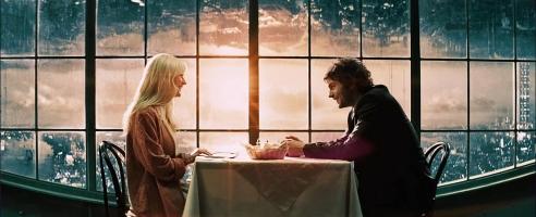 Bộ phim tình cảm giúp thư giãn vào cuối tuần