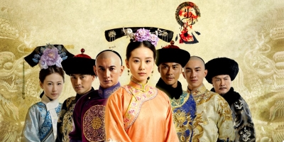 Bộ phim Trung Quốc hay nhất về đề tài xuyên không