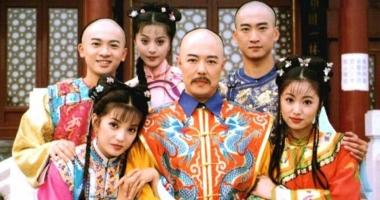 Bộ phim truyền hình Trung Quốc gắn liền với thế hệ 8x, 9x