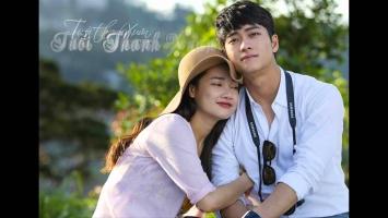 Bộ phim truyền hình Việt Nam gây sốt trong năm 2016