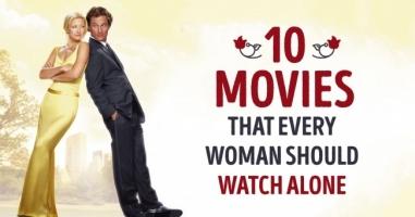 Bộ phim tuyệt vời phụ nữ nên xem khi cảm thấy cô đơn