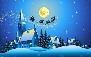 Bộ phim về Giáng sinh (Noel) kinh dị và  quái đản nhất trong lịch sử