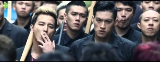 Bộ phim xã hội đen Hong Kong hay nhất bạn không thể bỏ qua