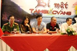 Bộ phim xã hội đen Việt Nam đáng xem nhất