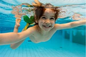 Lợi ích của việc bơi lội đối với sức khỏe