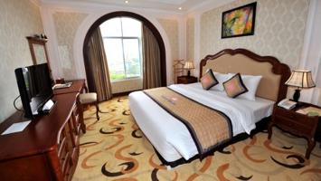 Khách sạn giá rẻ tốt nhất ở Vịnh Hạ Long - Quảng Ninh