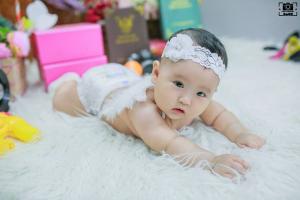 Studio chụp ảnh bé đẹp và chất lượng nhất Quảng Ngãi