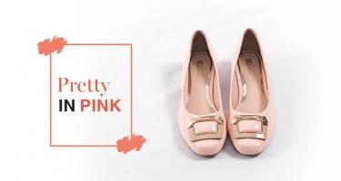 Shop giày nữ đẹp nhất ở Đà Nẵng