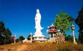 Bức tượng cao nhất thế giới
