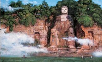 Bức tượng Phật lớn nhất thế giới hiện nay