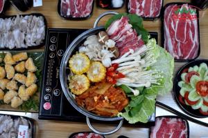 Quán ăn ngon xung quanh khu vực Ngã Tư Sở, Hà Nội