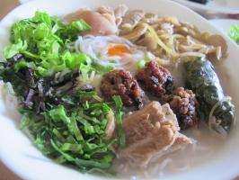 đặc sản ngon nổi tiếng nhất quê lúa Thái Bình