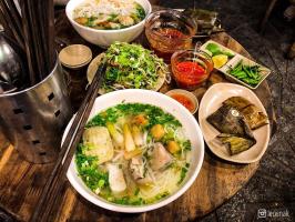 Top 7  bún chả cá ngon nhất tại Sài Gòn